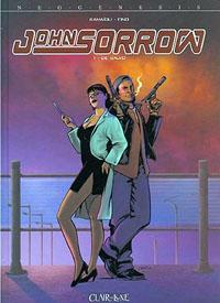 John Sorrow : Di Salvo #1 [2004]