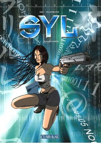 Mme Syl : Sauvegarde [#1 - 2003]