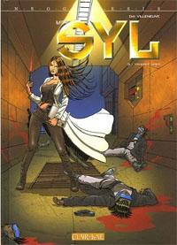 Mme Syl : Trouble Je[u] #3 [2005]