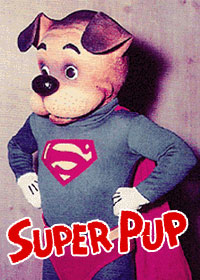 Superman : Les Aventures de Super Pup