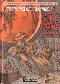 Anita Bomba : C'est pas parceque je suis pauvre... #2 [1995]