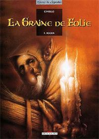 La Graine de folie : Igguk #1 [1996]