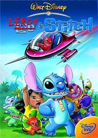 Lilo et Stitch : Leroy & Stitch [2007]