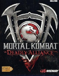 Mortal Kombat : Deadly Alliance [2003]