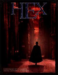 Hex – Mystères du XIXe siècle [2006]