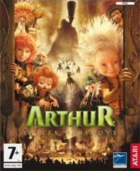 Arthur et les Minimoys [2006]