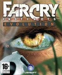 Far Cry Instincts Evolution - XBOX