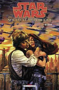Star Wars Nouvelle République : Union #2 [2007]