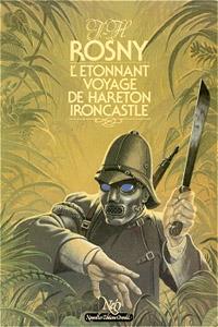 L'étonnant voyage de Hareton Ironcastle [1922]