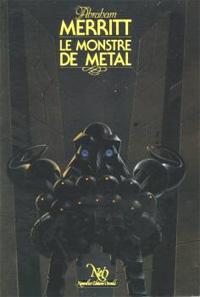 Le monstre de métal [1957]