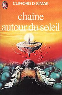 Chaîne autour du soleil [1956]