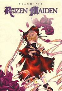 Rozen maiden [#3 - 2006]