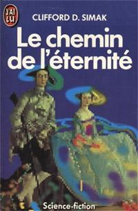 Le Chemin de l'éternité [1988]