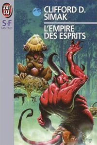 L'Empire des esprits [1973]
