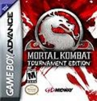 Mortal Kombat : Tournament Edition [2003]