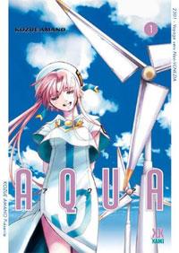 Aqua #1 [2006]