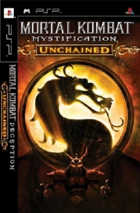 Mortal Kombat: Unchained - PSP