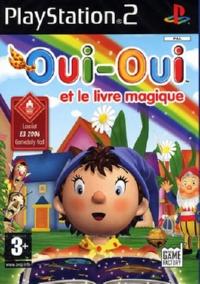 Oui-Oui et le livre magique [2006]
