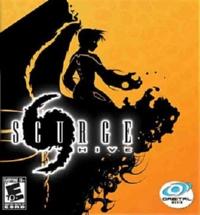 Scurge Hive #1 [2006]