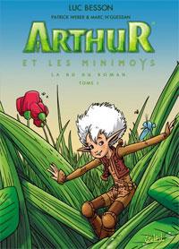Arthur et les Minimoys #1 [2006]