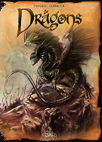 Dragons #1 [2006]