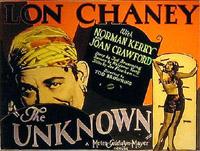 L'Inconnu [1928]