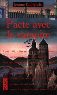 Dracula : Pacte avec le vampire #1 [1995]