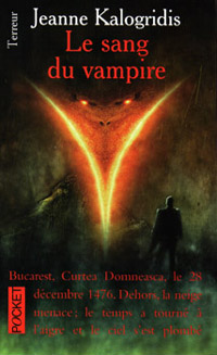 Dracula : Le sang du vampire [#3 - 2001]