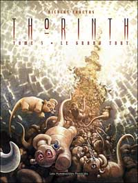 Thorinth : Le grand tout #5 [2007]