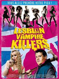 Lesbian Vampire Killers [2010]