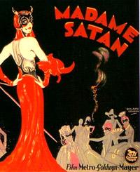 Madame Satan [1931]
