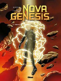 Nova Genesis : Orion [#4 - 2007]