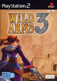 Wild Arms 3 [2003]
