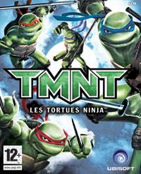 Les Tortues Ninja : Tortues Ninja - GAMECUBE