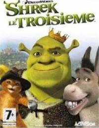 Shrek le troisième - PC