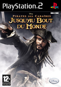 Pirates des Caraïbes : Jusqu'au Bout du Monde [2007]