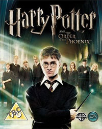 Harry Potter et l'Ordre du Phénix #5 [2007]