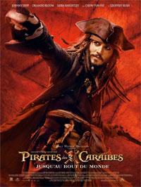 Pirates des Caraïbes : Jusqu'au bout du Monde #3 [2007]