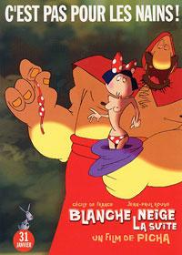Blanche-Neige, la suite [2007]