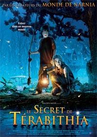 Le Secret de Terabithia [2007]