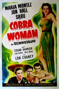 Le Signe du Cobra [1947]