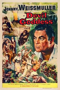L'énigme de la Jungle [1956]