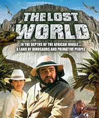Le Monde perdu : The Lost World [1992]