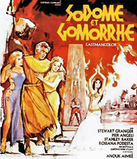 Sodome et Gomorrhe [1962]