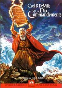 Les Dix Commandements [1957]