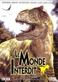 Le Monde perdu : Le Monde Interdit [2002]