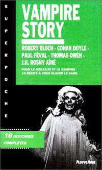 Vampire Story [1994]