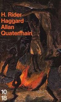 Allan Quatermain [1991]