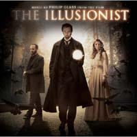 L'Illusionniste [2007]