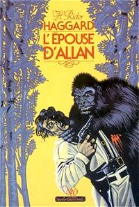 Allan Quatermain : L'épouse d'Allan [1985]